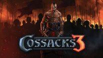 Cossacks 3 cover
