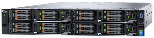Dell PowerEdge FX2-01