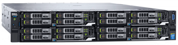 Dell PowerEdge FX2-02