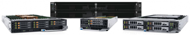 Dell PowerEdge FX2-03