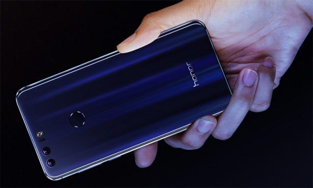 Huawei Honor 8 1