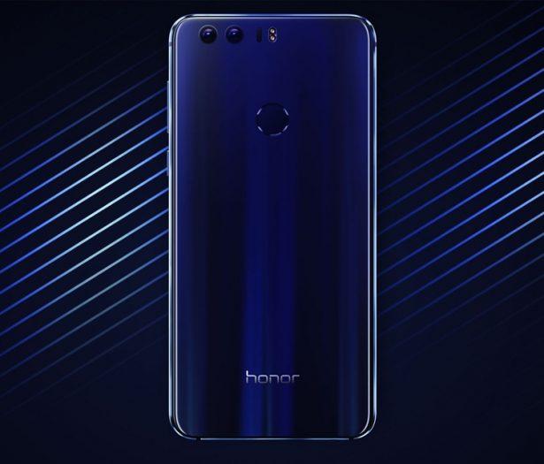 Huawei Honor 8 3
