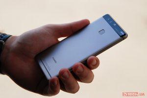 Huawei P9 09