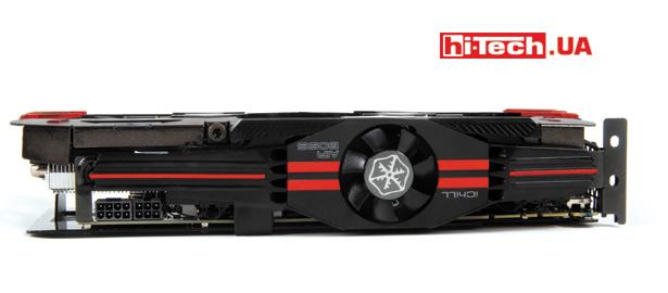 Inno3D iChill GeForce GTX 980 Ti X4 Ultra