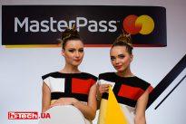В Украине запустили сервис электронных платежей MasterPass