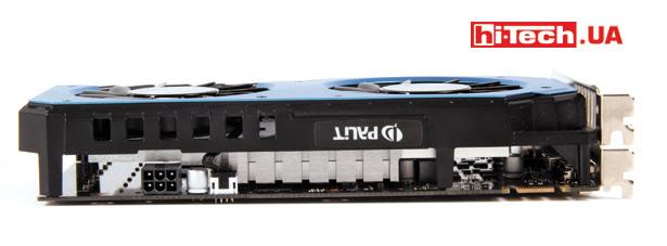 Видеокарта Palit GeForce GTX 950 StormX Dual