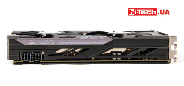 Видеокарта Sapphire NITRO Radeon R9 380X 4G