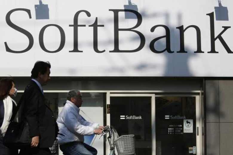SoftBank Group