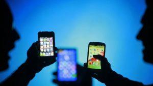 sound hacking smartphones