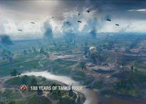 100 Years of Tanks Mode 1