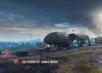 100 Years of Tanks Mode 2