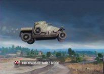 100 Years of Tanks Mode 4