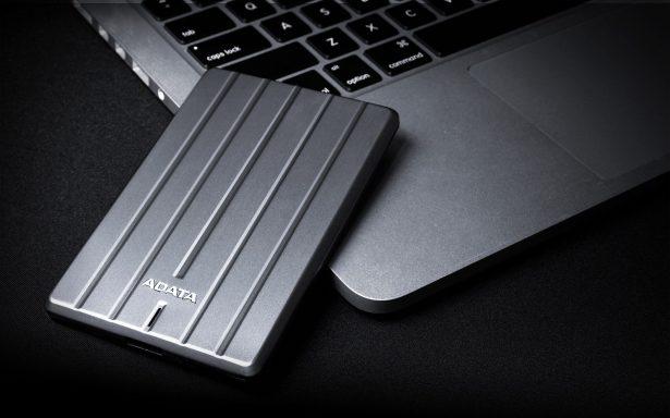 ADATA  HDD HC660