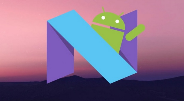 Android 7.0 Nougat vezd