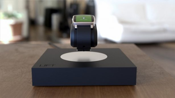 Lift apple watch 1
