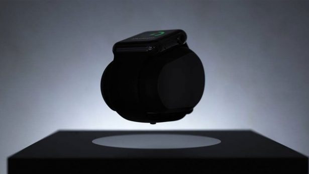 Lift apple watch 2