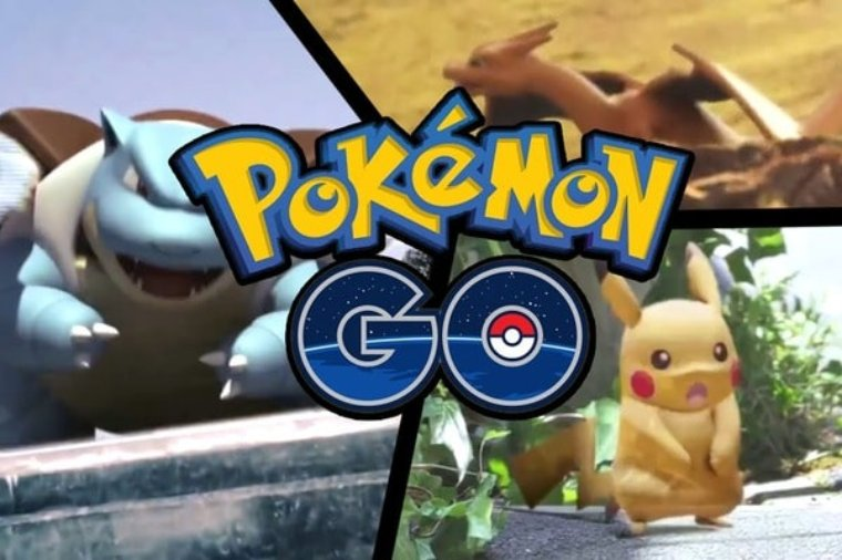 Засемь месяцев игра Pokemon Goзаработала млрд долларов