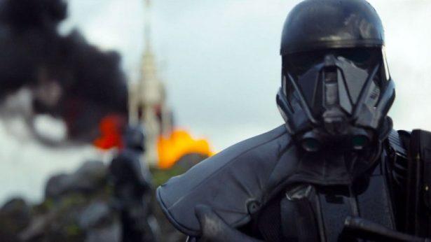 Втрейлере новых «Звездных войн» появился Дарт Вейдер