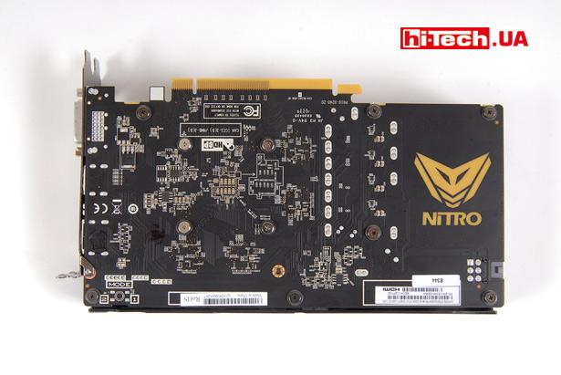SAPPHIRE-NITRO-Radeon-RX-460