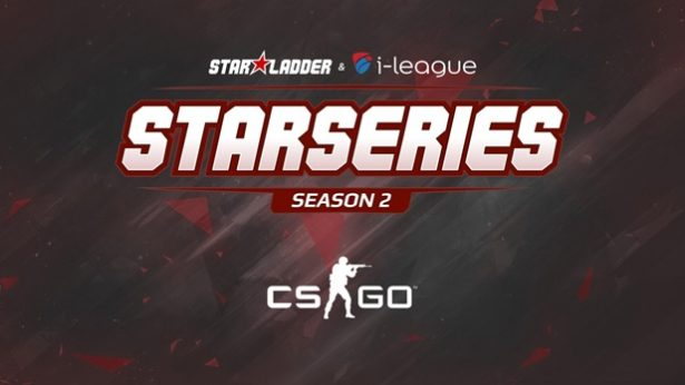 SL i-League StarSeries Counter-Strike GO