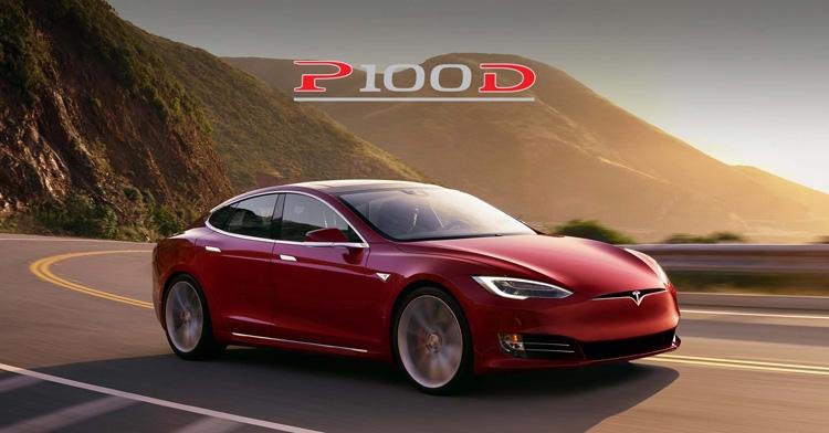 Электрокар Tesla Sобещает стать самым быстрым электромобилем вмире