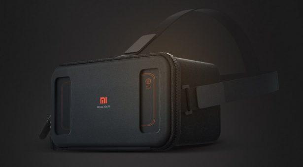 [VR] Xiaomi MiVR Play— VR-система начального уровня