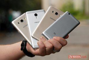 budget smartphones comparing 2016 06