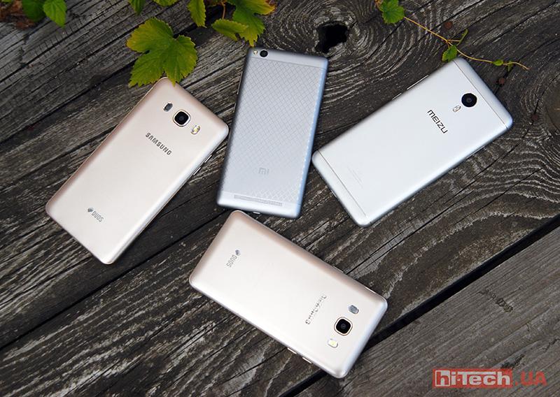 BBK через дочерние компании контролирует треть китайского рынка телефонов