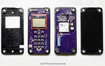 cell phone components