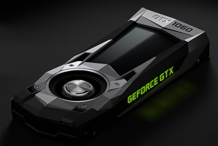 Графика GeForce GTX 10-ой серии— сейчас ивноутбуках