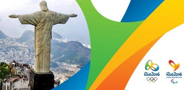 rio olimpic games 2016