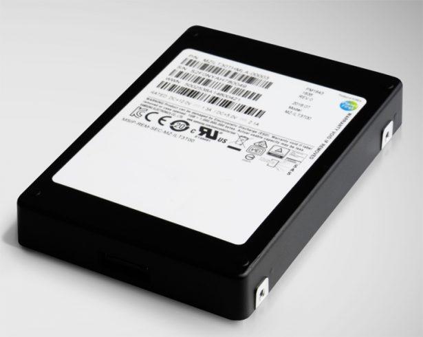 Самсунг объявила чипы V-NAND четвертого поколения иновые SSD
