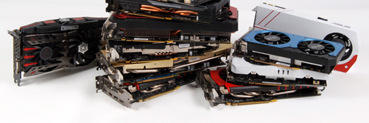 NVIDIA GeForce GTX 1080 и другие. Тест видеокарт среднего и высокого уровней