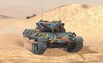 world of tanks blitz olimpic games 2016