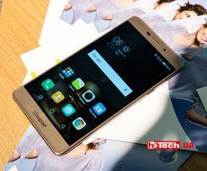 Смартфоны Coolpad перейдут на HarmonyOS 2.0 от Huawei Обновлено