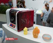 3D-принтеры на IFA 2016