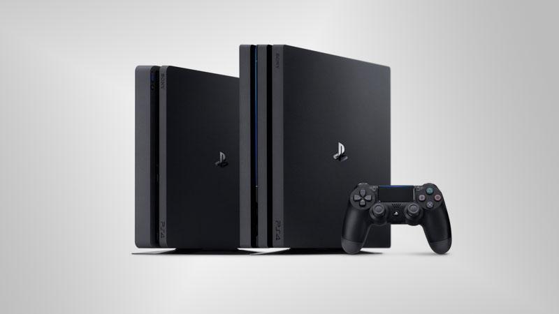 В Сони признают, что PS 4 устарела кмоменту выхода