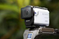 Sony FDR-X3000R 3
