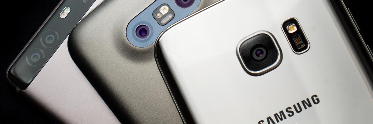 Тесты и сравнения смартфонов