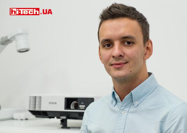 Николай Ахметджанов, Epson: «Если говорить о трендах, этот год стал революционным для проекторов»