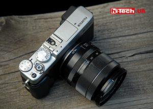 Беззеркальная камера Fujifilm X-E2S