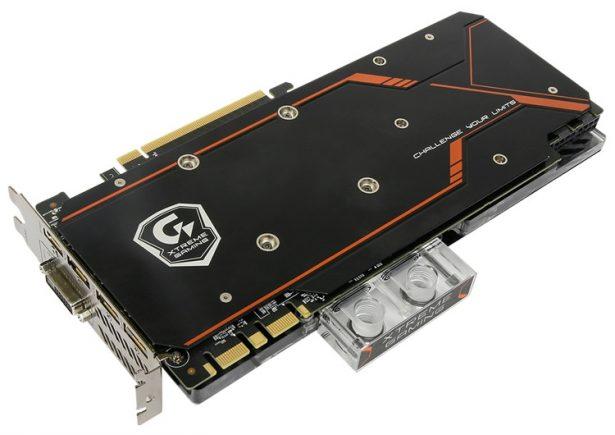GeForce GTX 1050— новая дешевая видеокарта