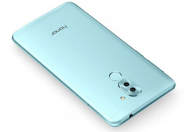 Компания Huawei готовит кпрезентации новый смартфон Honor