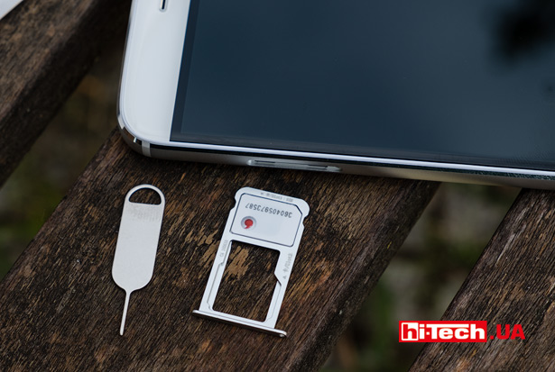 nano-SIM Наушники Huawei nova Plus