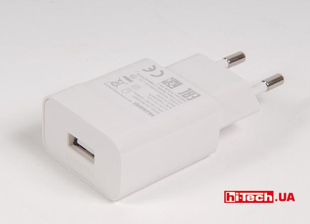 Зарядное устройство Huawei nova Plus