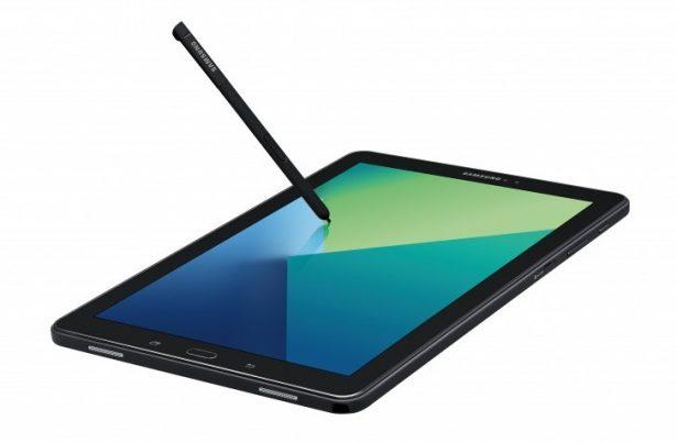 Планшет Samsung Galaxy Tab A 10.1 с пером S Pen поступит в продажу по цене $350