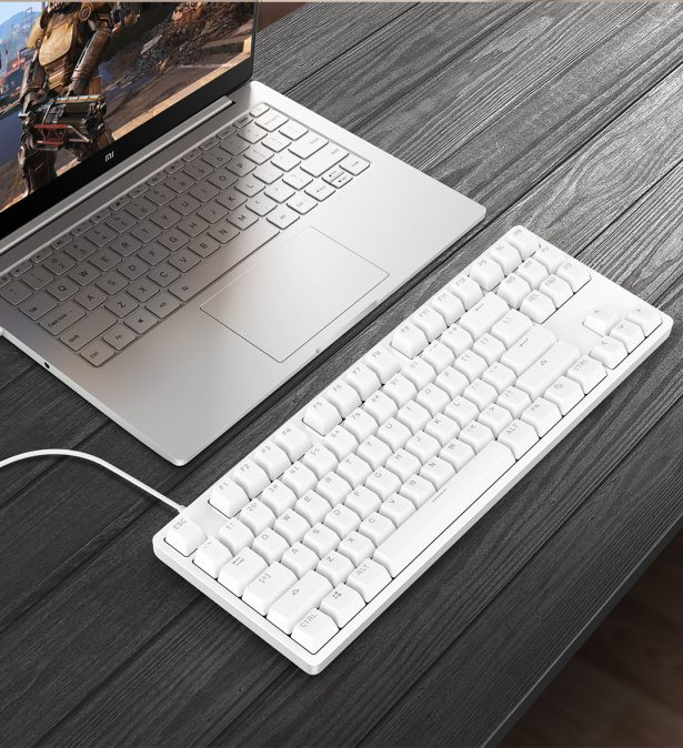 xiaomi-mechanical-keyboard
