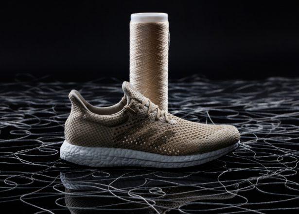 Adidas создал биоразлагаемые кроссовки, которые растворяются вванной