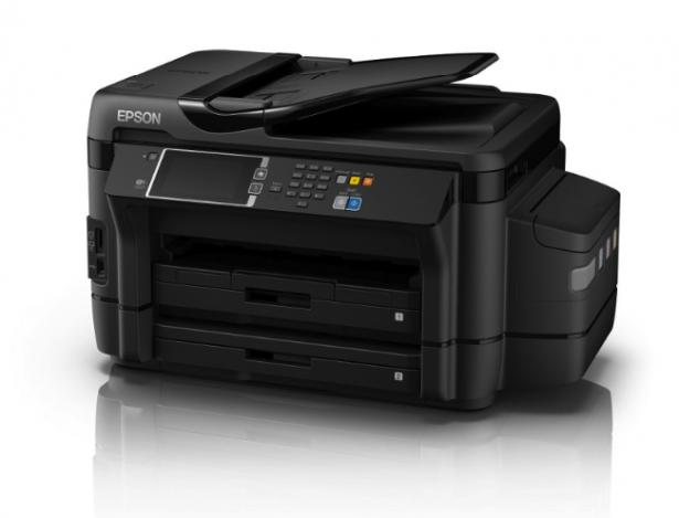 Epson пополнила линейку фабрики печати моделями L605 и L1455