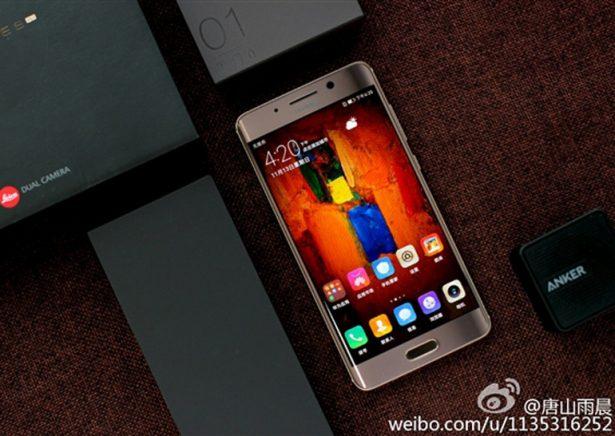 Смартфон Huawei Mate 9 Pro — флагман попроще